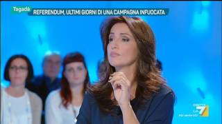 Download Tagadà - Il Referendum e la decisione della Consulta sugli statali (Puntata 28/11/2016) Video
