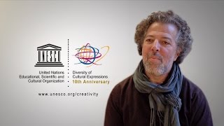 Download Aadel Essaadani speaks about the 2005 UNESCO Convention Video