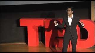 Download A platform to make a difference: Omar Bawa at TEDxUNIGE Video
