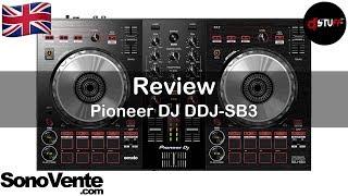 Download Pioneer DJ DDJ-SB3 Review Video