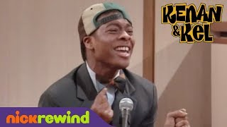 Download Kel Dropped the Screw in the Tuna | Kenan & Kel | The Splat Video