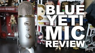 Download Blue Yeti Review / Test Video