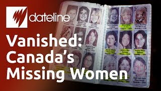 Download Why are Indigenous women missing in Canada? Video