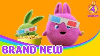 Download SUNNY BUNNIES - Showtime! | Nuovo episodio | Cartone animato | WildBrain Video
