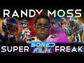 Download Randy Moss - Super Freak (An Original Bored Film Documentary) Video