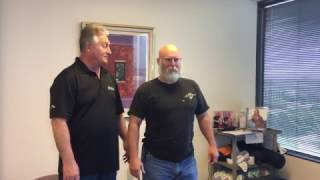 Download Must Watch Before & After Chiropractic Adjustments On Marine Veteran First Visit Video