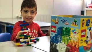 Download LEGO EXTRAESCOLAR Video