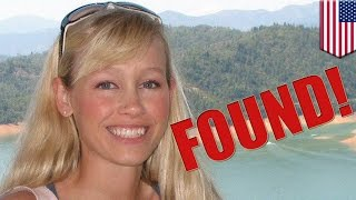 Download Missing woman found alive: California mom released by captors as cops launch manhunt - TomoNews Video