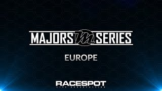 Download Majors Series - European Region | Round 1 | Daytona 2.4 Video