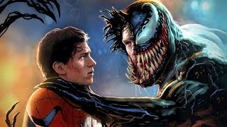 Download The Real Reason Spider-Man Wasn't In Venom Video