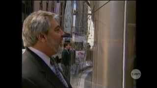 Download On this day | 15th April 2000 | Wall Street stockmarket crash Video