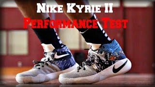 Download Nike Kyrie 2 Performance Test Video
