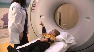 Download How to prepare your child for a CT scan Video