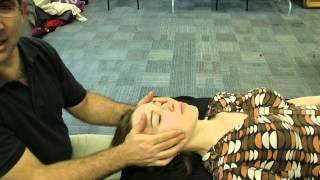 Download Massage techniques: face and scalp Video
