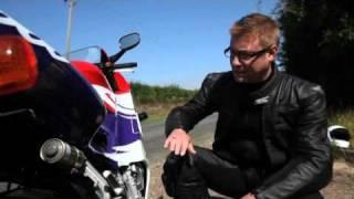 Download Honda CBR600F - still the ultimate do-it-all sportsbike? Video