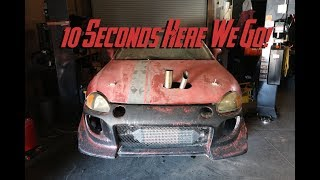 Download THE CHEAPEST 10 SEC HONDA IS FINISHED EP.3 Video