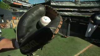 Download How to be a Major League Bullpen Catcher Video