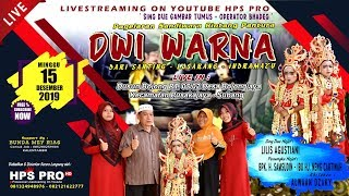 Download 🔴LIVE SANDIWARA DWI WARNA | MINGGU, 15 DESEMBER 2019 Video