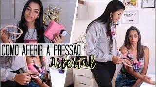 Download COMO AFERIR A PRESSÃO ARTERIAL Video