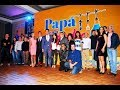 Download PAPA A TODA MADRE - PRESENTACIÓN - ELENCO - TELENOVELA Video