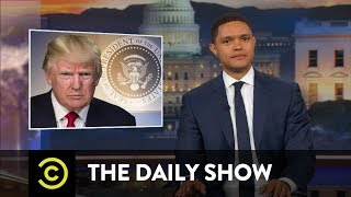 Download Trump's Parade of Shills: The Daily Show Video