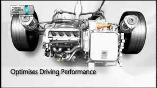 Download How a Hybrid Engine Works | Drive.au Video