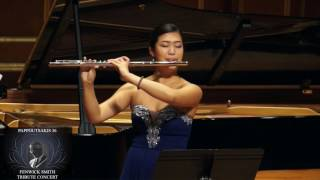Download 12 Encore: Claude Debussy, Girl with the Flaxen Hair, - Annie Wu and Chewon Park Video