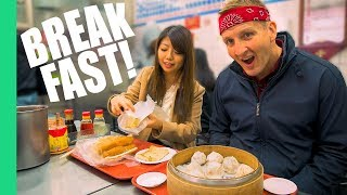 Download Best BREAKFAST in Taipei! You've been doing breakfast WRONG this whole time!! Video