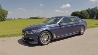 Download Alpina B7 Testfahrt BMW Thomasgeigercar Video