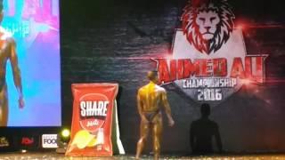 Download عرض ميوزك احمد زغلول سينا وزن 65 ك مدربه ك محمود عاطف #team wagd Video
