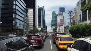 Download Ciudad de Panamá - Calles Video