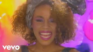 Download Whitney Houston - How Will I Know Video