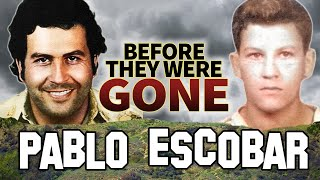 Download PABLO ESCOBAR - Before They Were DEAD - NARCOS Video