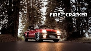 Download The Renault 5 Turbo 2 Is a Pure Firecracker Video