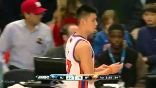 Download ″Linsanity″ First Game Video