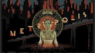Download Metropolis and 1984 - Techniques Video