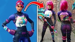 Download Top 10 Fortnite Characters IN REAL LIFE! Video