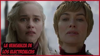 Download TODO Explicado: Episodio 4 Temporada 8 Juego de Tronos Análisis - Game of Thrones Video