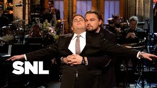 Download Monologue: Jonah Hill Tries to Be a Big Shot - SNL Video