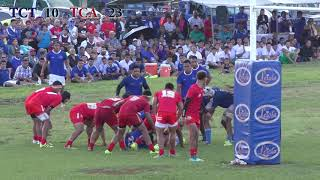 Download Senior Finals. August-04-2017. Tonga College vs. Tupou College. Video