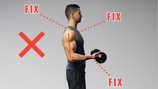 Download How to Get Bigger Biceps (5 Mistakes You're Probably Making) Video