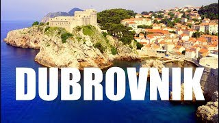 Download A Tour of DUBROVNIK, CROATIA: Incredible City in the Balkans Video