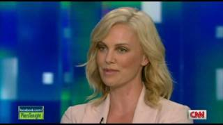 Download Charlize Theron Speaks Afrikaans Video
