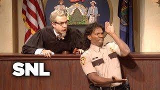 Download Maine Justice with Jamie Foxx - SNL Video