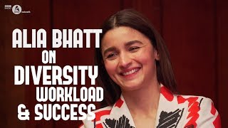 Download Alia Bhatt on normalising the hijab in Bollywood and learning to say no Video
