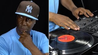Download Grandmaster Flash Talks ″The Theory″ Of Being A HipHop DJ & The Beginnings Of Hip-Hop!! Video