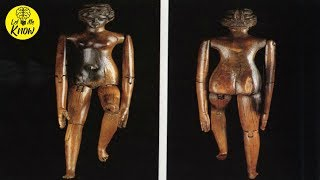 Download 10 Things About Women From Ancient History That They Wouldn't Have Taught You In School Video