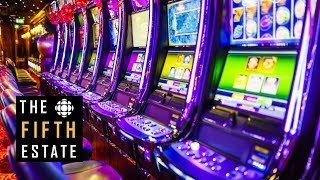 Download Gambling on Addiction : How Governments Rely on Problem Gamblers - The Fifth Estate Video