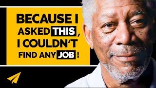 Download Morgan Freeman's Top 10 Rules For Success Video
