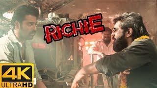 Download Richie Movie Scenes | Nivin Pauly reminds Raj Bharath his childhood | Aadukalam Murugadoss Video